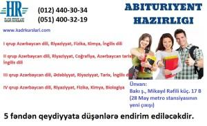 abituriyent-hazirliqi
